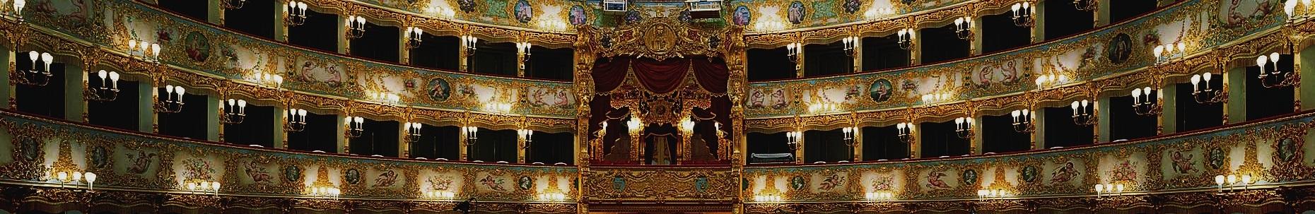 Teatro de la Fenice de Venecia