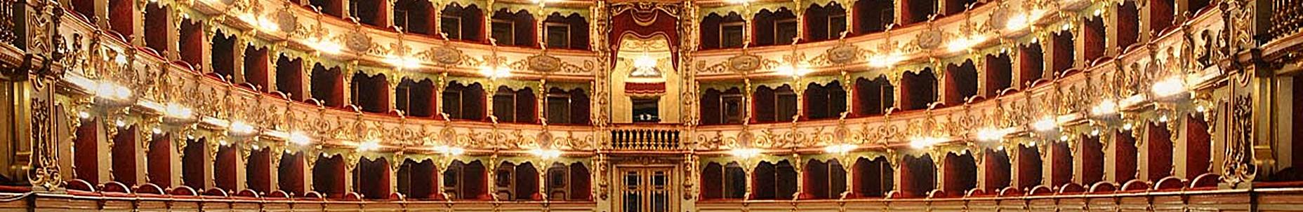 Sala teatro ópera