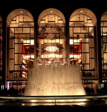opera house met