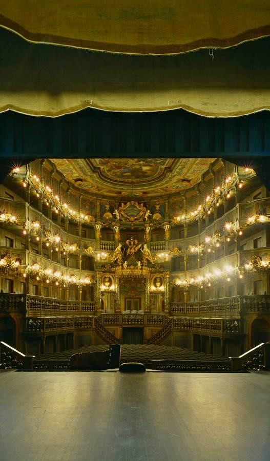 Bayreuth Festival Richard  Wagner con viajesopera.com
