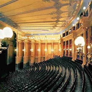 Festspielhaus Bayreuth Festival viajes Richard Wagner