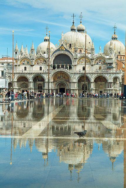 viaje a Venecia opera