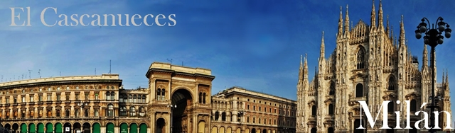 Viaje fin de año Milán cascanueces