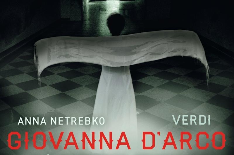 anna netrebko Giovanna d'Arco Giuseppe Verdi viaje a Milán Teatro alla Scala