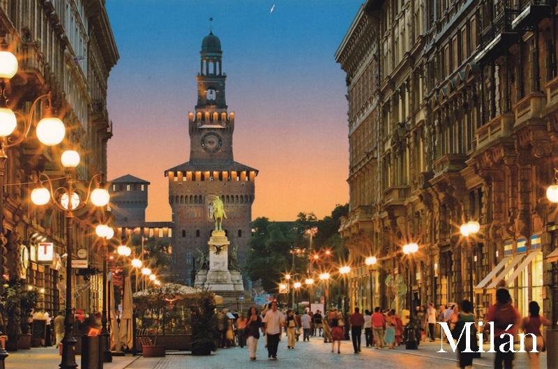 milan viaje teatro alla Scala Giovanna D'Arco Verdi Netrebko