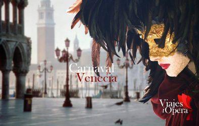 Viaje Carnaval y Barbero de Sevilla en Venecia