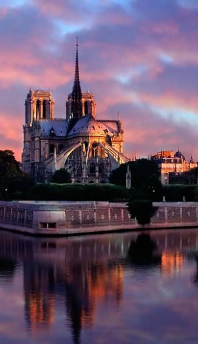 Viaje a par s lohengrin con kaufmann viajes iopera for El tiempo en paris en enero 2017
