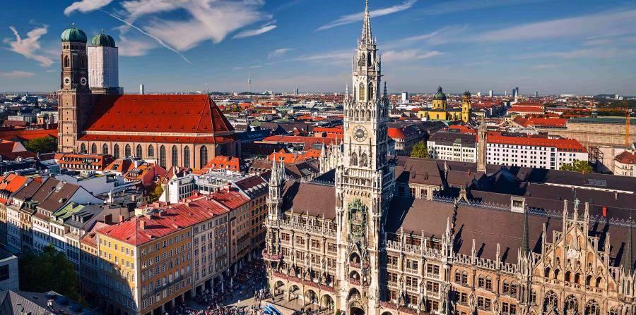Viaje a Múnich Andrea Chenier con Jonas Kaufmann