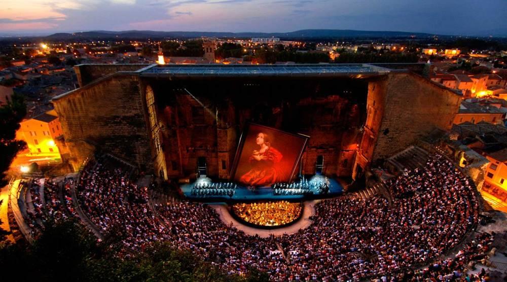 Festivales de ópera verano 2017 viajes Orange