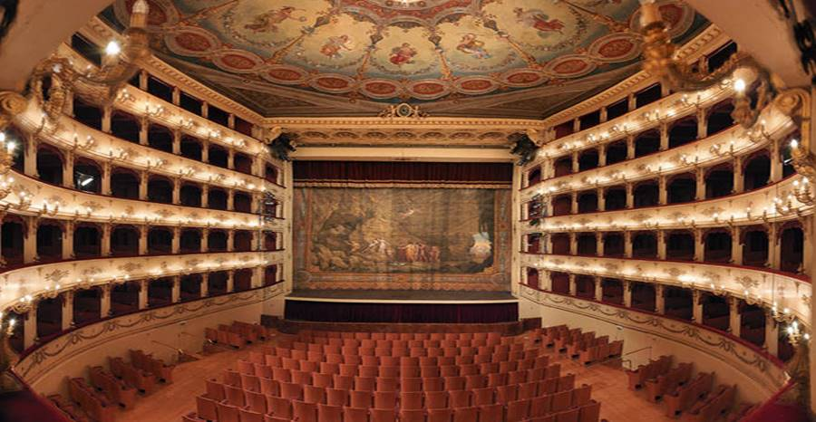 Festivales de ópera verano 2017 viajes ROF
