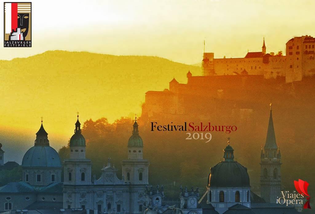 Festival salzburgo 2019 viajes iopera viajesopera programación