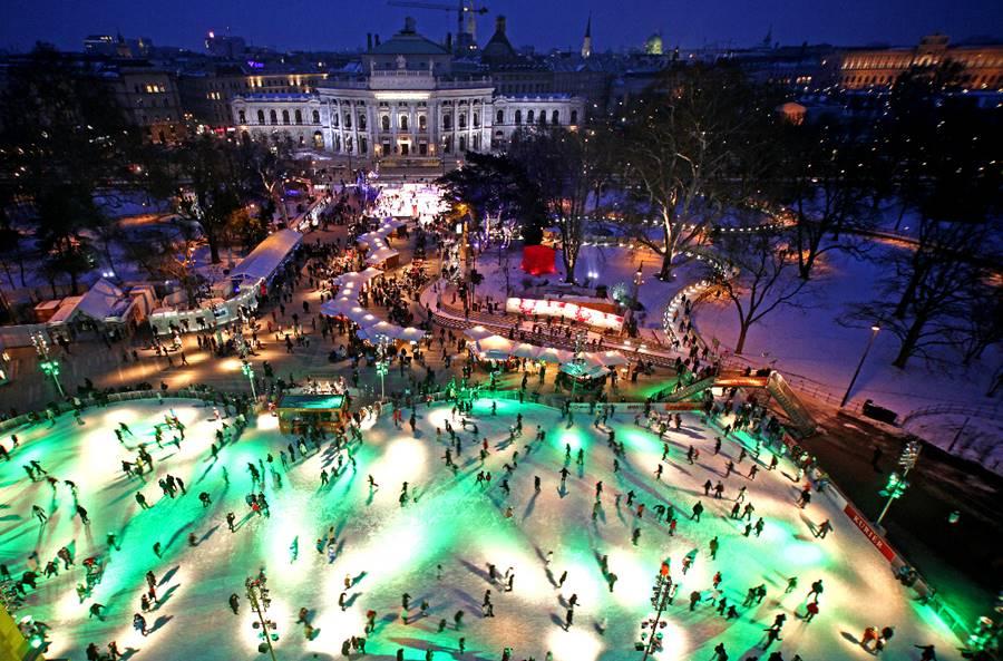 Navidad en Viena Viaje fin de año en Viena 9ª de Beethoven